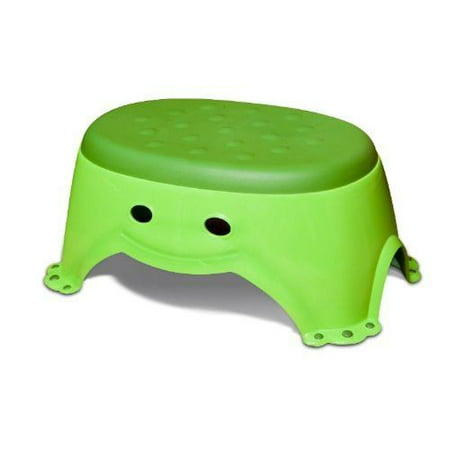 Mommy's Helper Non-Slip Stepstool - Froggie