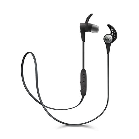 Jaybird X3 in Ear Wireless Bluetooth Sports Headphones Sweat-Proof Universal Fit 8 Hours Battery Life Blackout](jaybird freedom bluetooth headphones carbon black)