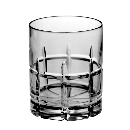 Majestic Crystal Blossom 14 oz. Crystal Cocktail Glass (Set of 4)