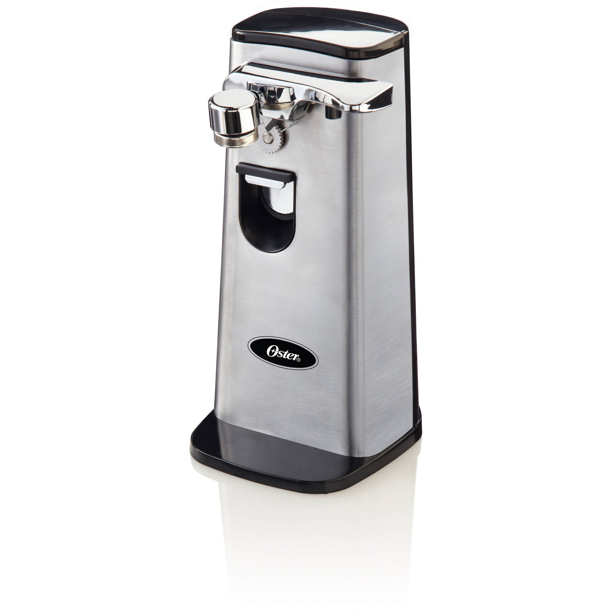 Oster Retractable Cord Stainless Steel Can Opener by Oster