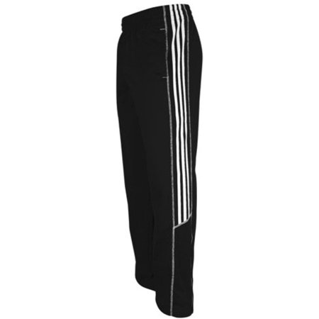 5893b37acc adidas - Adidas Climalite Select Mens Training Pant XL Black-White -  Walmart.com