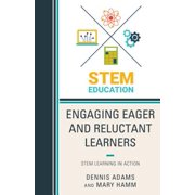 Engaging Eager and Reluctant Learners - eBook