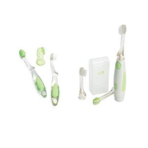 Summer Infant 4-Piece Baby Oral Health Care Kit