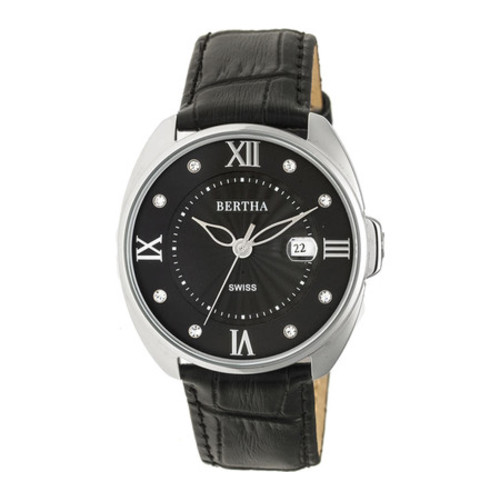 Women's Bertha Amelia BR6304 Watch