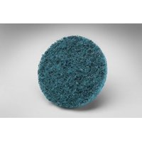 Scotch-Brite(TM) Roloc(TM) TR Surface Conditioning Disc, 2 in x NH A VFN [PRICE is per DISC]