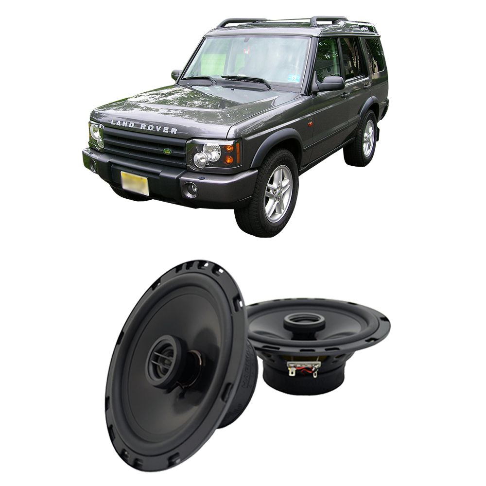 Fits Land Rover Discovery 2003-2004 Rear Lift Replacement