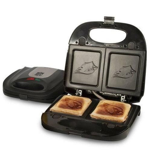 Pangea Brands NFL Sandwich Press