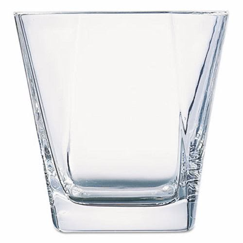 Office Settings Cozumel Beverage Glasses, 9oz, Clear, 6/Box (OSICPR9)