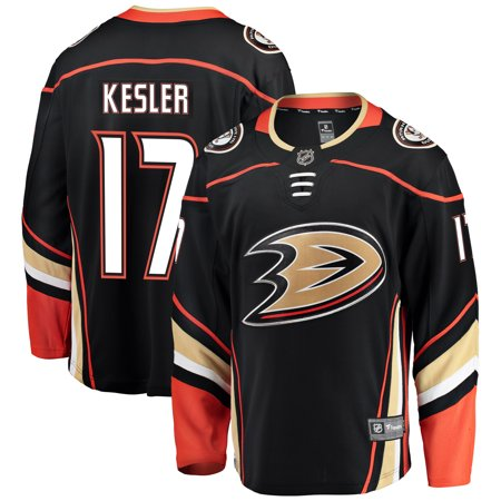 Anaheim Ducks Jersey - Ryan Kesler Anaheim Ducks Fanatics Branded Youth Breakaway Player Jersey - Black