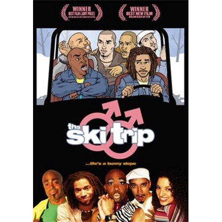 Ski Trip (DVD)
