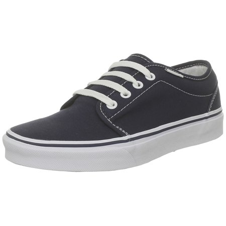 Vans Unisex Shoes Women Men 106 Vulcanized Navy Blue