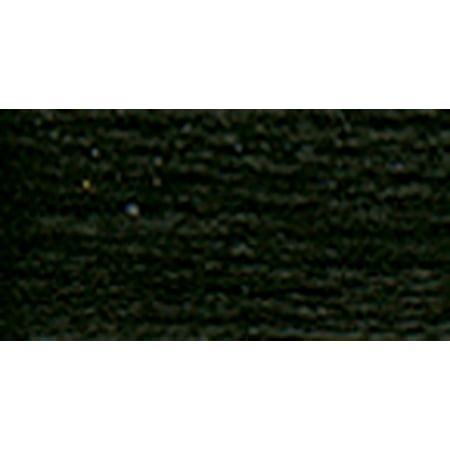 DMC Pearl Cotton Skein Size 5 27.3yd-Black - image 1 de 1