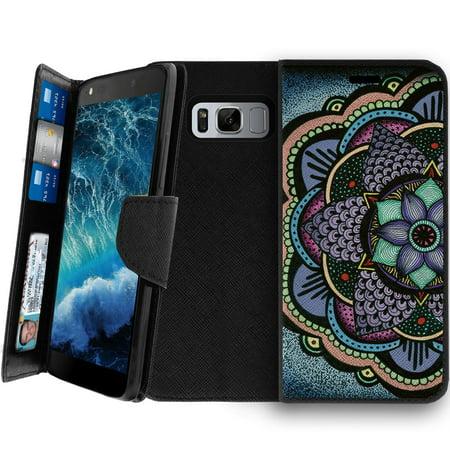 innovative design 2e84d 50728 Samsung Galaxy S8 Plus Clutch Case, Samsung Galaxy S8 Plus Wallet ...