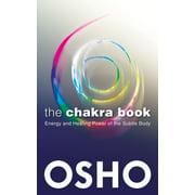 The Chakra Book - eBook