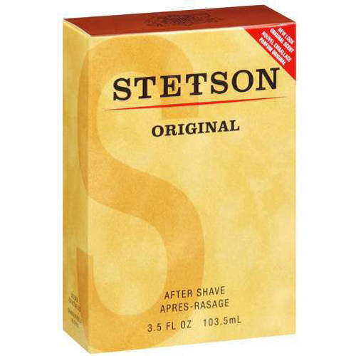 Stetson After Shave