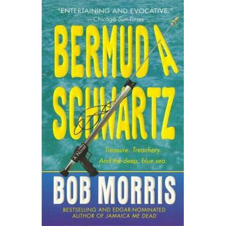 Bermuda Schwartz - eBook