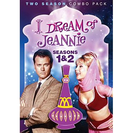 I Dream Of Jeannie Costumes (I Dream Of Jeannie: Seasons 1 and)
