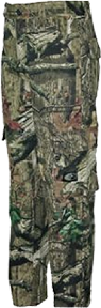 Walls Industries Youth 6 Pocket Cargo Pant Kidz Grow Sys Realtree Xtra Camo Med by WALLS INDUSTRIES INC