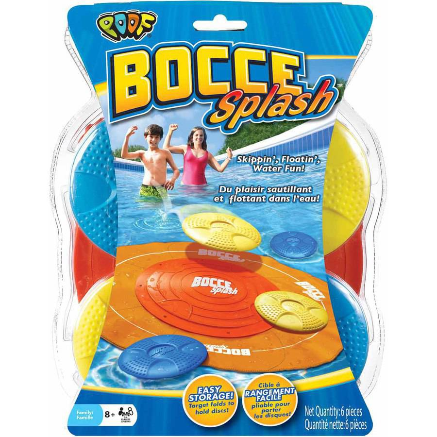 POOF Pool Toys Bocce Splash