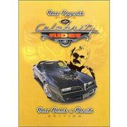 Celebrity Rides Presents: Burt Builds A Bandit (Full Frame)
