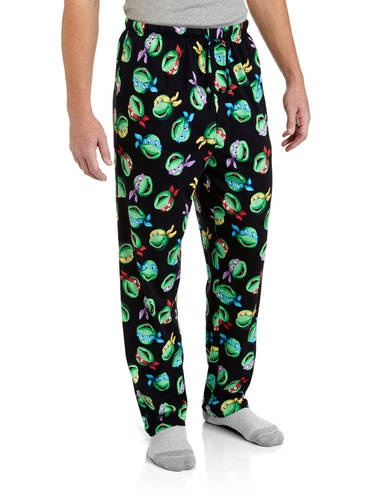 Mens Licensed Sleep Pant