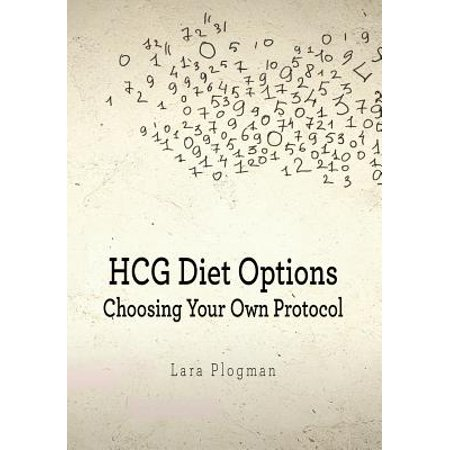 Hcg Diet Options : Choosing Your Own Protocol