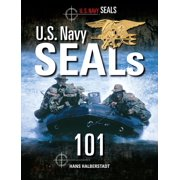 U.S. Navy SEALs 101 - eBook
