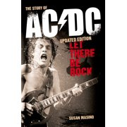 Let There Be Rock - eBook
