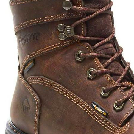 36373b1e193 Men's Brek Durashocks WP 8 Steel Toe EH Boot