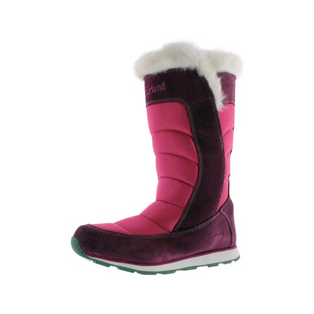 Timberland Winter Carnival Gradeschool Kids Shoes Size