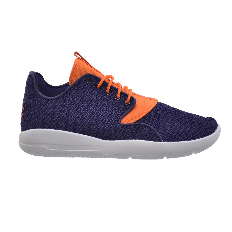 Nike Eclipse Men's Shoes Ink/Bright Mandarin/Black/White ...