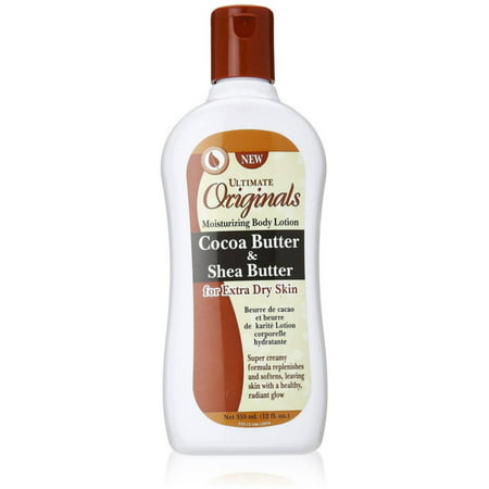 Africa's Best Organincs Ultra Skin Lotion 12 oz