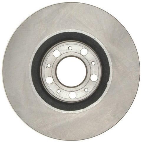 Raybestos 980050R Professional Grade Disc Brake Rotor