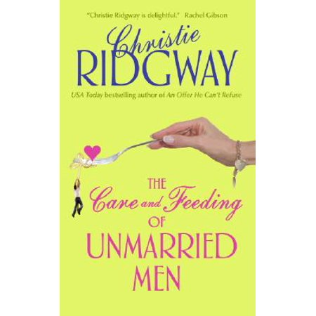 The Care and Feeding of Unmarried Men - The Feeding Of The 5000