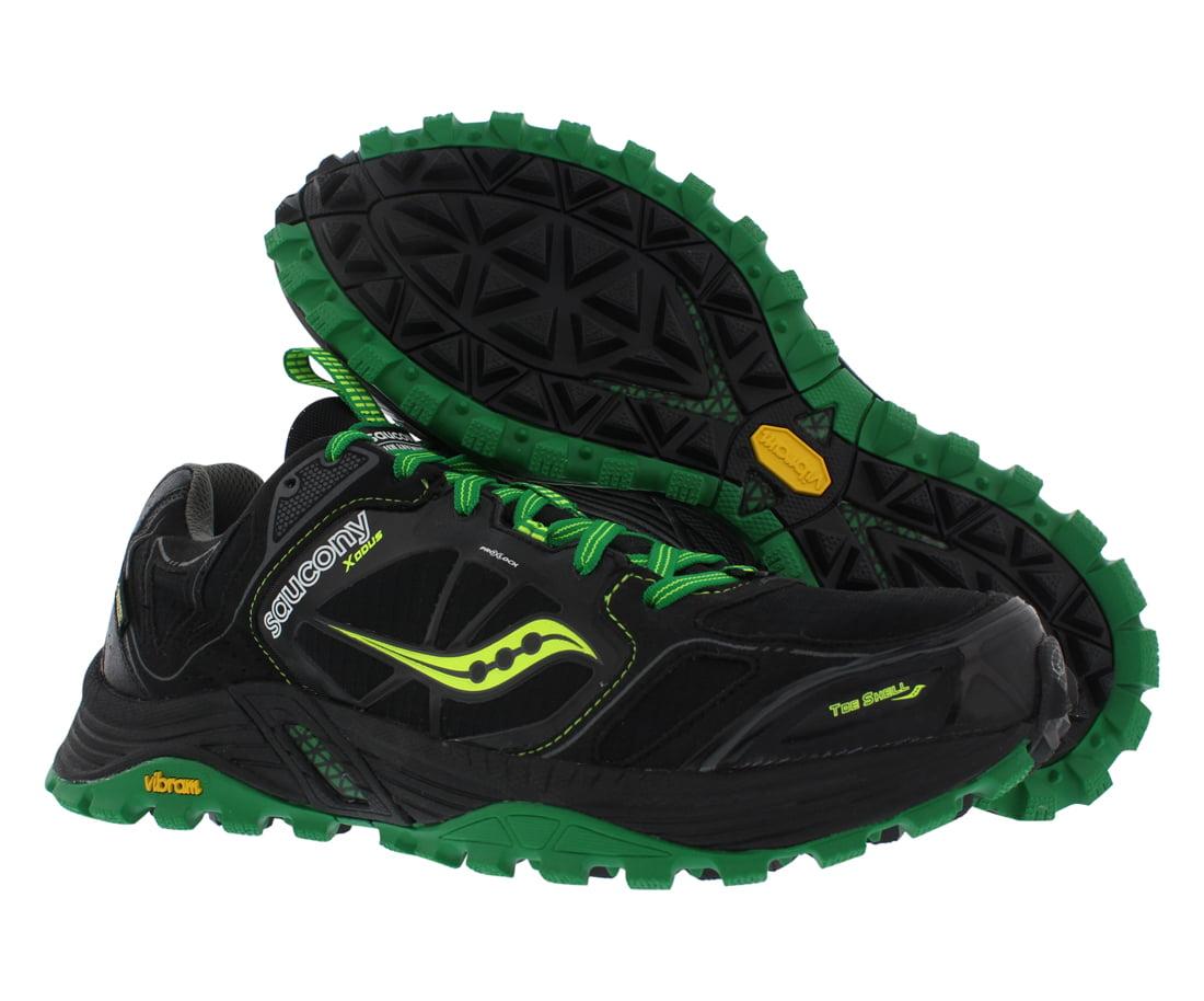 96de4ac5 Saucony Xodus 4.0 Gtx Trail Running Men's Shoes Size