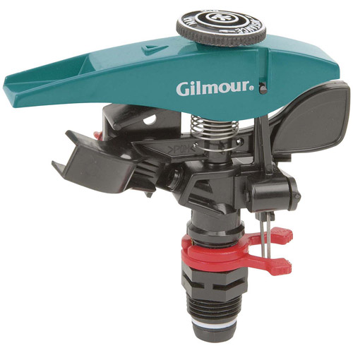 Gilmour 193H Pulsating Sprinkler Head by Gilmour