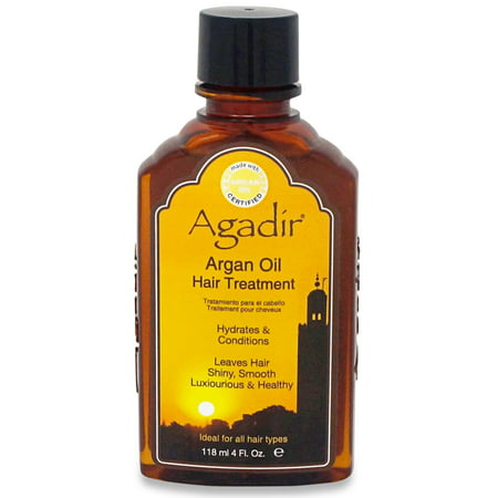 Agadir Hair Treatment 4Oz (Best Hair Oil Treatment For Hair Growth)