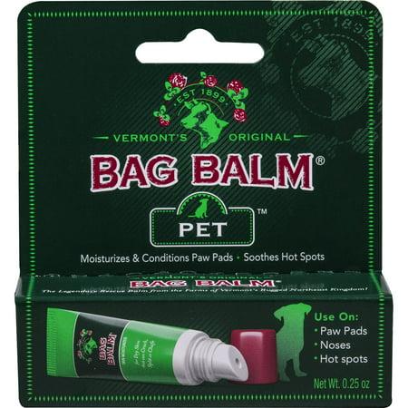 0.25 Ounce Panda Coin - Bag Balm Pet Bag Balm Pet, 0.25 Oz