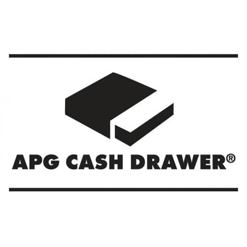 "APG Base Pad Kit w/ (4) 5/8"" Screw On Rubber Feet & Screws"