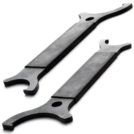 2x Free Float Steel Wrench Armorer Stock AT604 Tool Handguard Jam