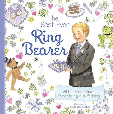 Best Ever Ring Bearer, The
