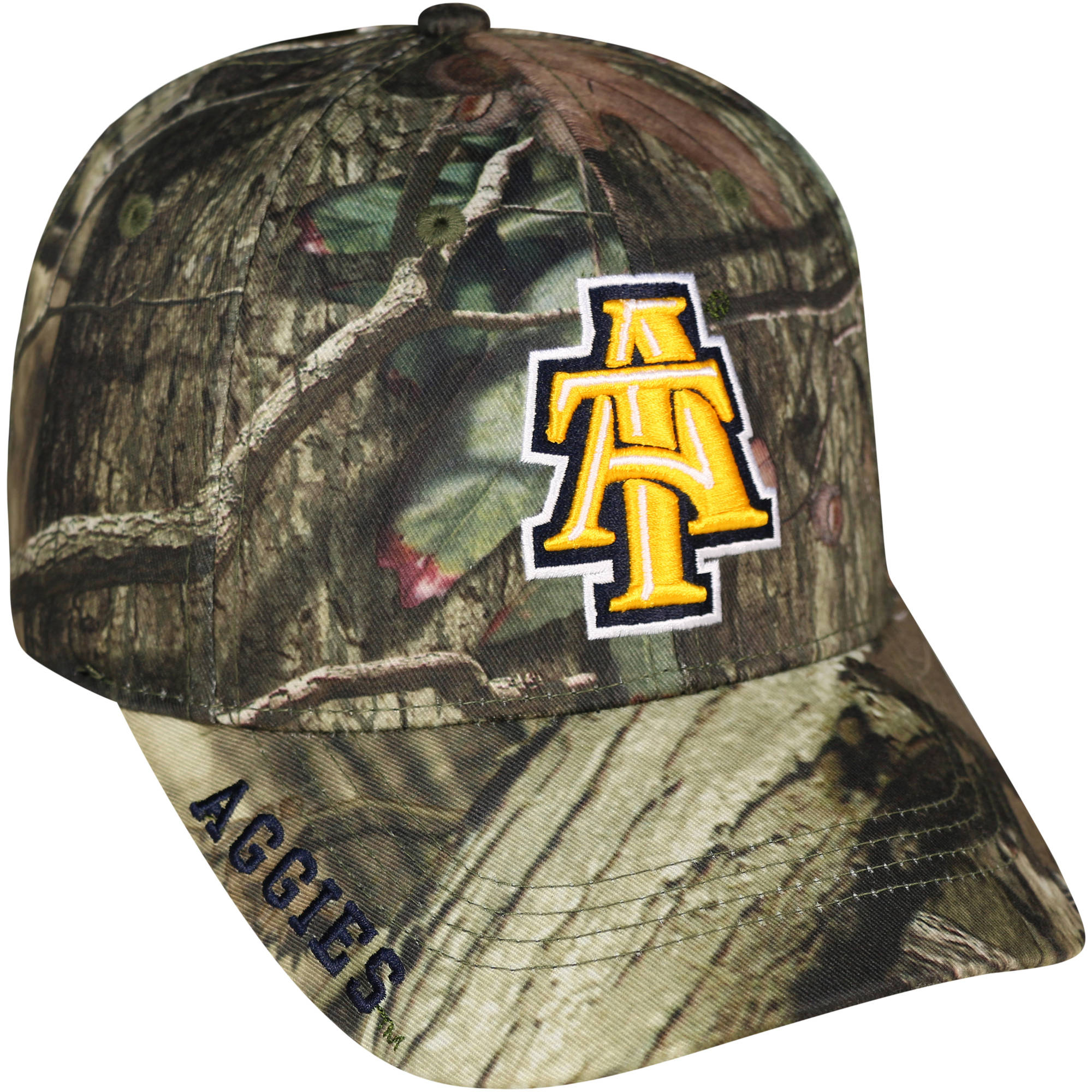 NCAA Men's North Carolina A&T Aggies Mossy Cap