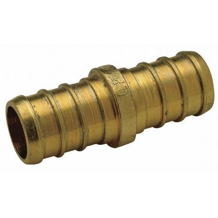 Coupling,Low Lead Brass,1
