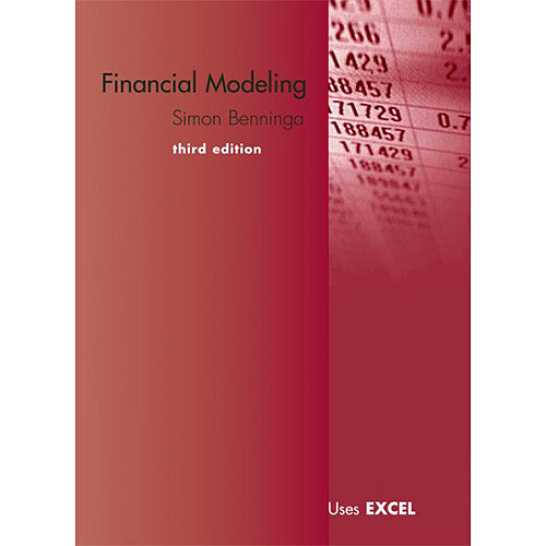 Financial Modeling [With CDROM]