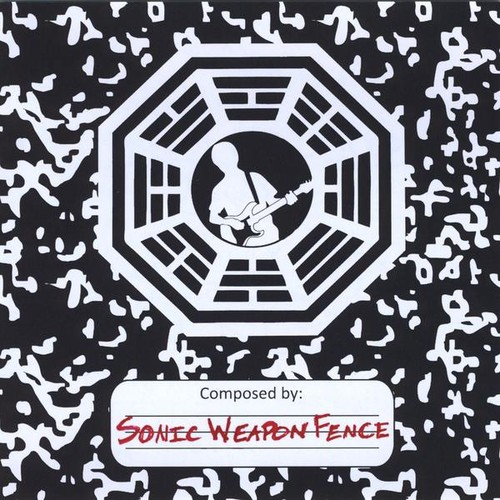 Sonic Weapon Fence - Sonic Weapon Fence [CD]