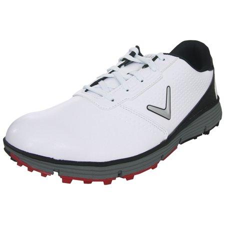 Callaway Balboa Sl Mens Golf Shoe  Brand New
