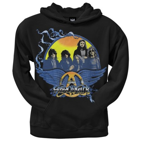Image of Aerosmith - Classic Pullover Hoodie