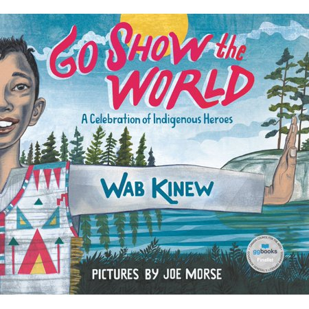 Go Show the World - eBook