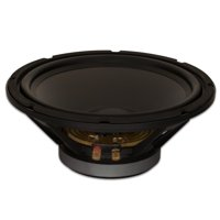 "Goldwood Sound GW-12PC-4 Heavy Duty 4ohm 12"" Woofer 450 Watts Replacement Speaker"