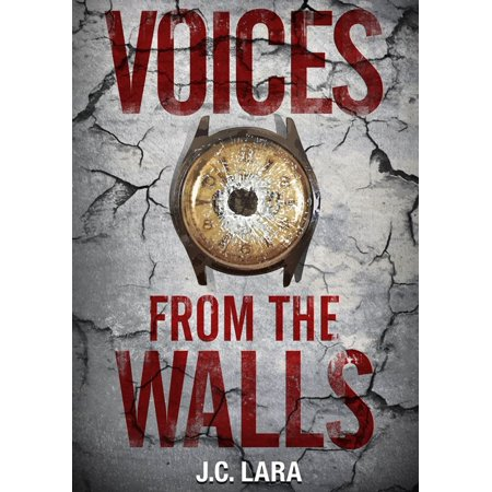 Voices from the Walls - eBook